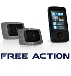 Free Action Sin Cables