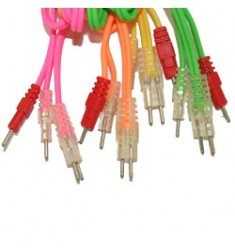 Cable Compex Fluo