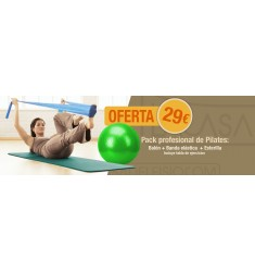 PACK PILATES