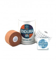 Endura Pack: 1 Endura Tape + 1Uds CPK Roll Fix 5 cm