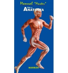 "Atlas de Anatomia ""Manual Master"""