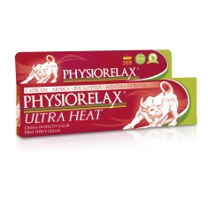 Physiorelax Ultra Heat 75 ml