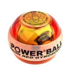 Powerball Neon Red Classic