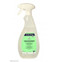 Desinfectante Bacillol Spray 750ml