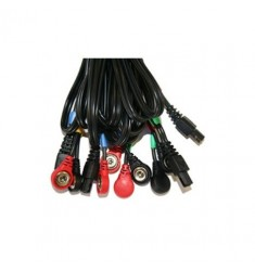 Cable compex Snap 6 Pin