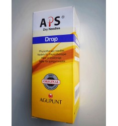 Agujas de Puncion Seca Agupunt APS DROP