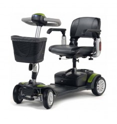 Scooter Eclipse Plus 21Ah*