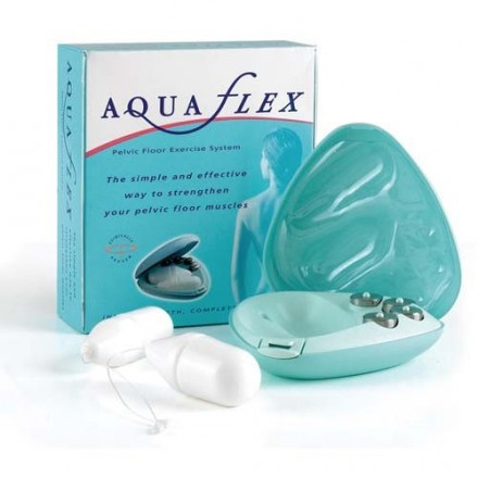 Conos Vaginales Aquaflex